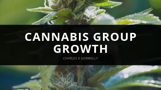Charles X Gormally Cannabis Group Growth